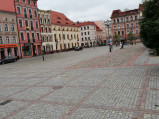 Kamienice, Rynek Nowomiejski, Toruń