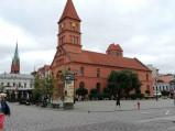 Kościół Ewangelicki p.w. Trójcy Świętej