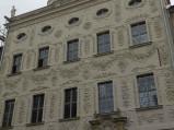 Pałac Dąmbskich, Toruń