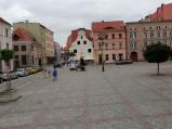 Rynek Nowomiejski, Toruń