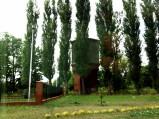 Kolejowa wieża ciśnień w Trawnikach