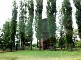 Wieża ciśnień w Trawnikach