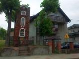Kapliczka w Tupadłach