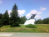 Pomnik Obrońców Mławy