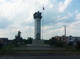 Pomnik Bohaterom Grunwaldu w Uzdowie