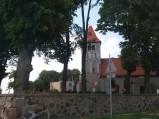Kościół św. Michała Archanioła, Uzdowo