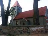 Kościół św. Michała Archanioła w Uzdowie