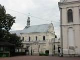 Kościół p.w. św. Mikołaja Biskupa w Warce