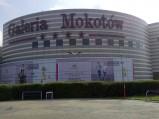 Galeria Mokotów, Warszawie