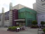 Wejście Galeria Mokotów w Warszawie