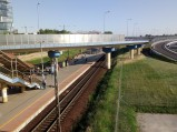 Stacja Warszawa Służewiec