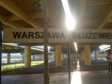 Warszawa Służewiec