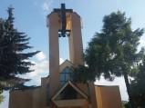 Kościół parafialny p.w. Matki Bożej Saletyńskiej w Warszawie