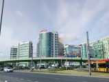 Rondo Unii Europejskiej w Warszawie