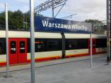 Stacja Warszawa Włochy