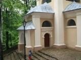 Grób Matki Bożej, Kalwaria Wejherowska
