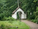 Brama Jerozolimska, Kalwaria Wejherowska