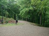 Ścieżki w Kalwarii w Wejherowie