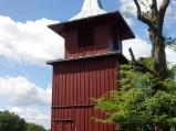 Dzwonnica w Wereszczynie