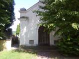 Kaplica, grobowiec Rodziny Rulikowskich, Wereszczyn