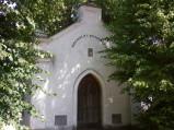 Kaplica grobowa Rodziny Rulikowskich w Wereszczynie