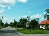 Kapliczka, Wilczyska