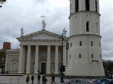 Katedra, Wilno
