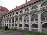 Klasztor Jezuitów w Wilnie