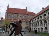 Kościół św. Ignacego Loyoli i klasztor Jezuitów w Wilnie
