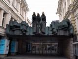 Litewski Narodowy Teatr Dramatyczny w Wilnie