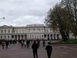 Pałac Prezydencki, Plac Szymona Dowkonta w Wilnie