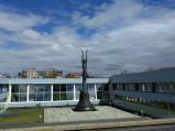 Pomnik Aukojimas w Wilnie