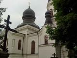 Cerkiew Narodzenia NMP we Włodawie