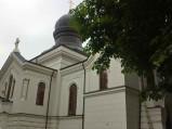 Cerkiew p.w. Narodzenia NMP we Włodawie