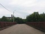 Most na rzece Włodawce w Włodawie