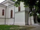 Mury, Cerkiew we Włodawie