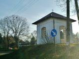 Kapliczka św. Jana Nepomucena w Wojsławicach