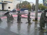 Pomnik Anonimowego Przechodnia we Wrocławiu