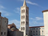 Wieża kościoła św. Donata