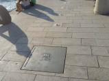 Początek Organów Morskich w Zadarze