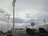 Stadion piłkarski w Zadarze