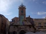 Budynek straży miejskiej z dzwonnica w Zadarze