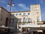 Ratusz w Zadarze