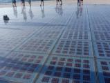 Pozdrowienie Słońca w Zadarze