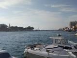 Most miejski w Zadarze