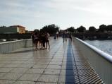Most miejski, Zadar