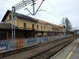 Dworzec PKP w Zakopanem