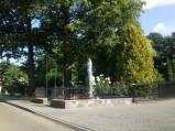 Figurka Matki Boskiej w Żarnowcu