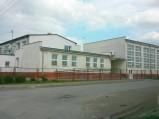 Szkoła w Zawadowie