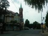 Kościół parafialny p.w św. Katarzyny w Zgierzu